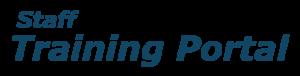 Staff Training Portal